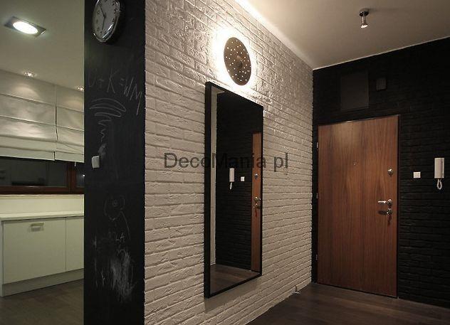 Kamień dekoracyjny wewnętrzny - Stegu - Parma - płytka - Biały kamień | DecoMania.pl