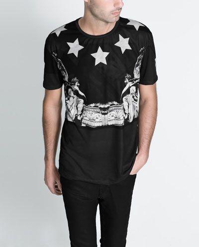 Es la camiseta
