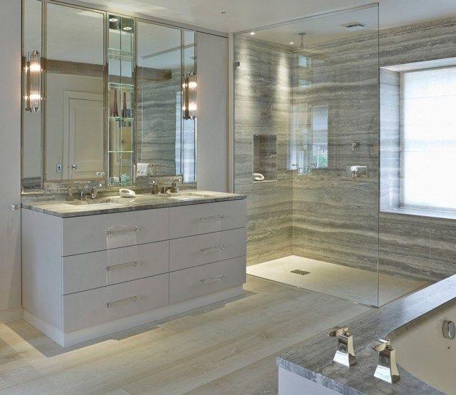 Pinterest Modern Master Bathroom Ideas