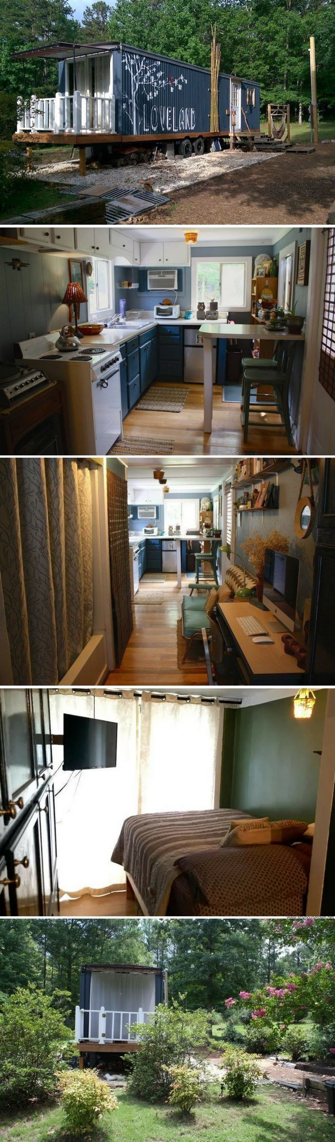 31 best Container home images on Pinterest | Container architecture ...