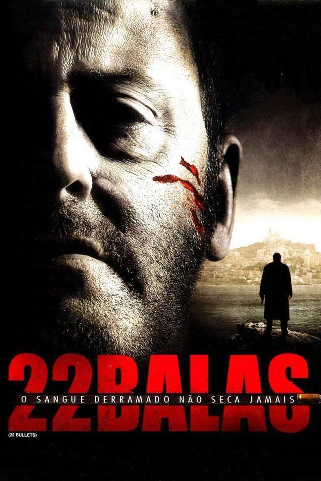 22 Balas El Inmortal 2010 Filmaffinity Ver Peliculas Jean Reno Peliculas