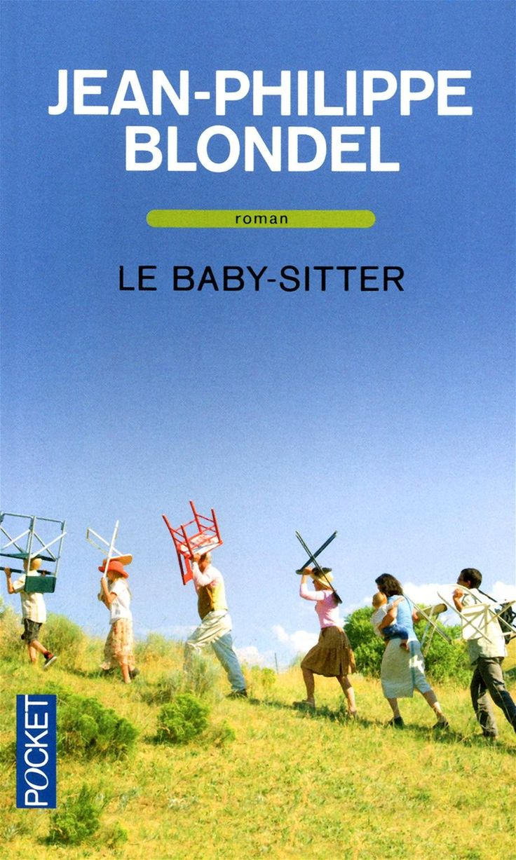 Amazon.fr - Le baby-sitter - Jean-Philippe BLONDEL - Livres