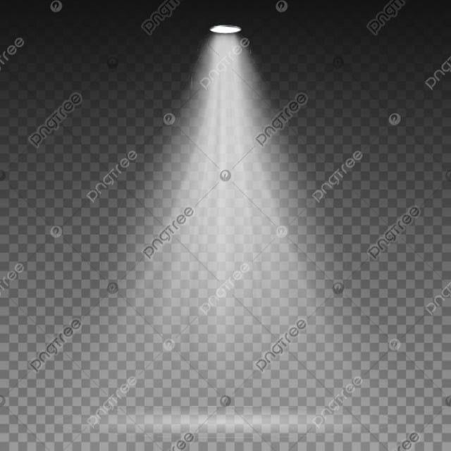 Gambar Lampu Sorot Putih Lampu Sorot Vektor Efek Transparan Pencahayaan Terang Dengan Lampu Sorot Menyoroti Cahaya Balok Png Dan Vektor Dengan Latar Belakang White Beams Backdrops Backgrounds Light Beam