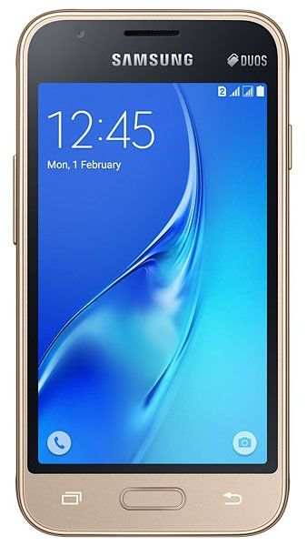 Samsung Galaxy J1 mini SM-J105H (2016) Gold
