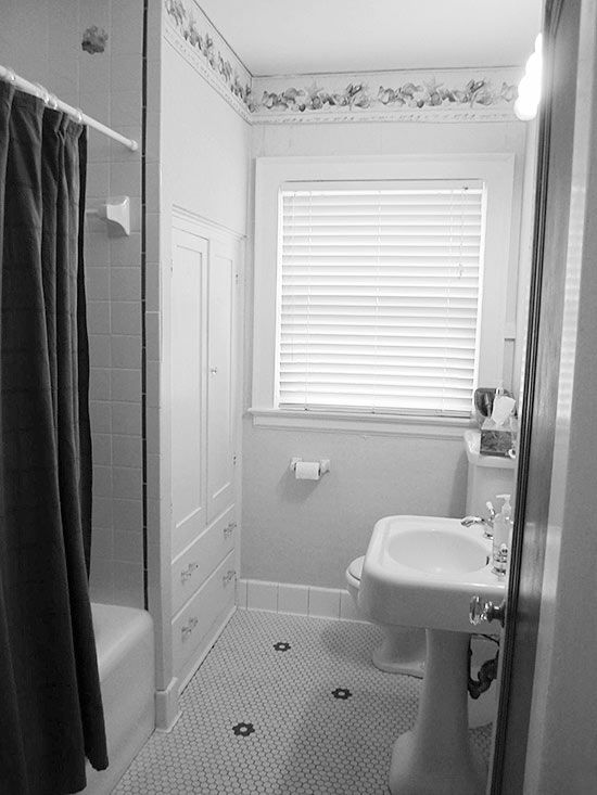 Before And After Bathroom Makeovers Bathroom Makeovers