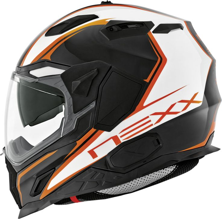 Nexx XD1 Voyager Adventure Helmet