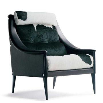 Poltrona Frau Dezza Highback Armchair, Modern Armchairs   Contemporary Arm Chairs   SwitchModern