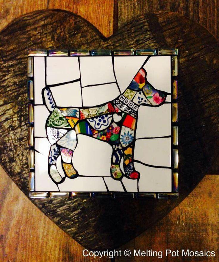 Melting Pot Mosaics                                                                                                                                                      More