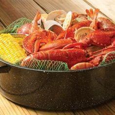 Joe's Crab Shack Recipes | How to Make Joe's Crab Shack Menu Items, can't go wrong with this.