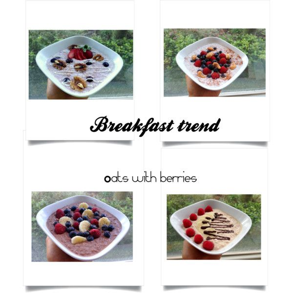 """Breakfast trend"" by annabelle-h-ringen-nymo on Polyvore"