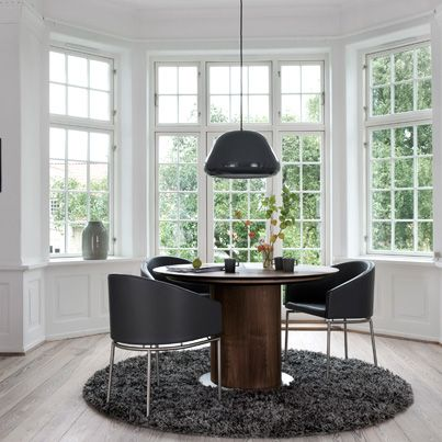 Skovby dining table available at Roomes. 100 Danish design #dining
