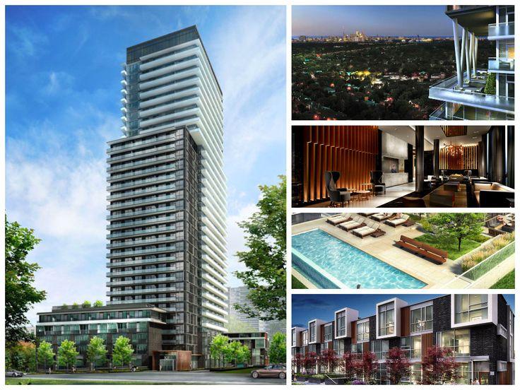101 Erskine | Yonge & Eglinton | Toronto | Condos | Real Estate #TheArmstrongTeam  @Tridel Condos