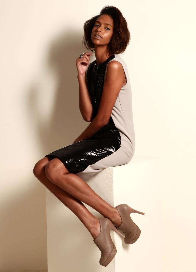 Ng Style Lelix elbise Markafoni'de 169,00 TL yerine 49,99 TL! Satın almak için: http://www.markafoni.com/product/3268682/