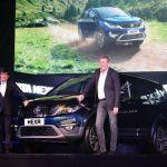 Tata Hexa SUV price begins at Rs 11.99 lakh
