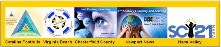 Exemplar 21st Century Skills School Districts