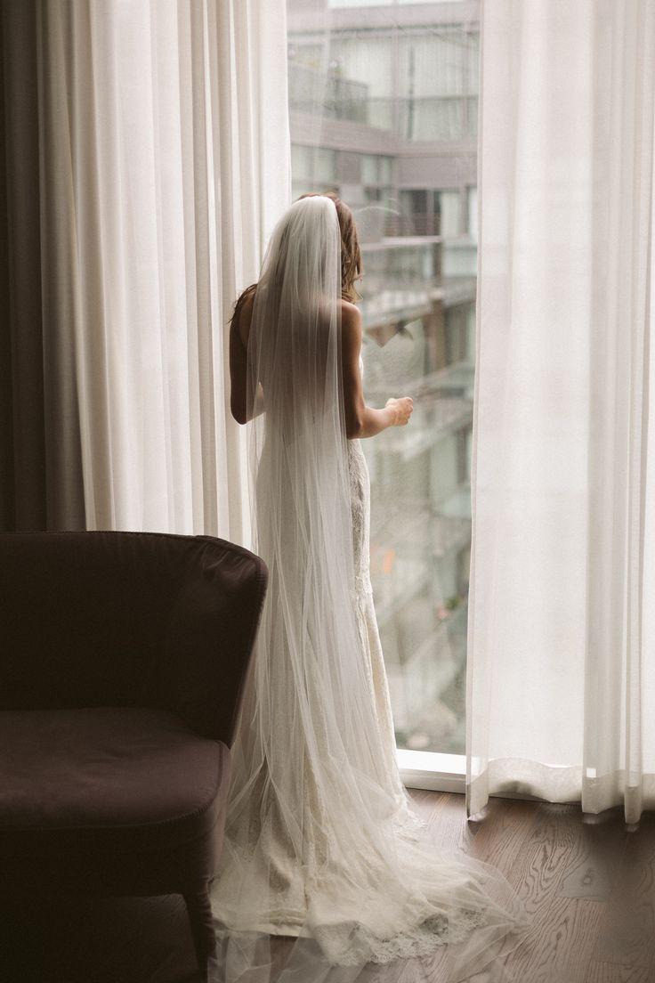 Thompson Hotel Toronto Wedding; PHOTOGRAPHY Joel + Justyna Bedford;