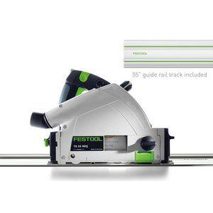 Festool Plunge Cut Saw TS55R | Acme Tools