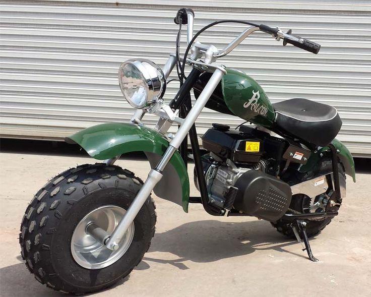Roketa - DB-42 200cc Dirt Bike