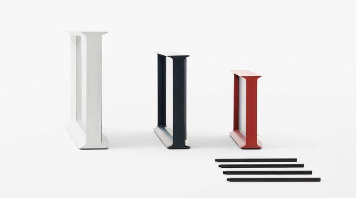 A TV Serif, da Samsung, está disponível em três tamanhos: Serif (40 polegadas), Serif Medium (32 polegadas) e Serif Mini (24 polegadas), e três cores