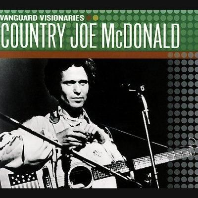"""a personal opinion on the song fixing to die rag by country joe mcdonald Country joe mcdonald to sing is antiwar song, 'fixin' to die rag,' at  of """"fixin' to  die rag"""" as a soldier's song, written with his own gallows gi."""