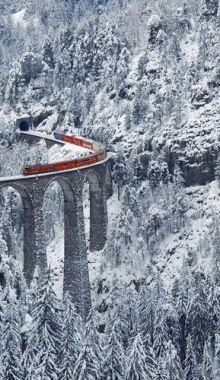 Dashing Through The Snow.....