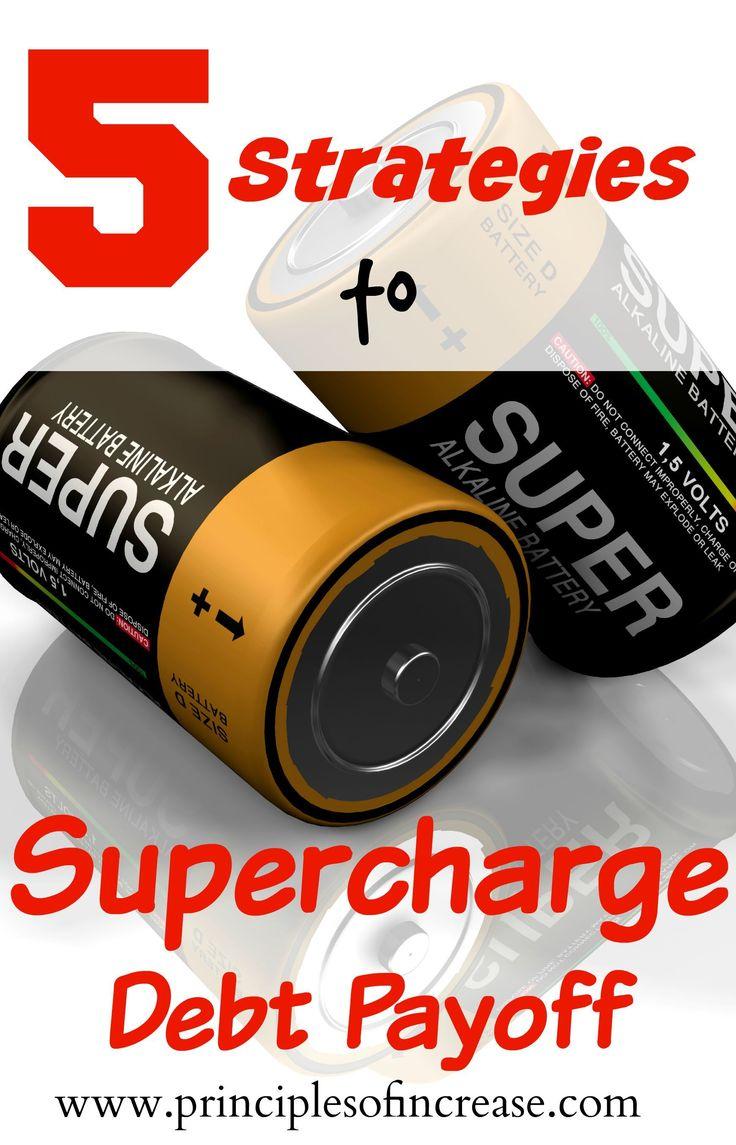 #supercharge #supercharge #strategies #strategies #payoff