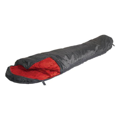 VOODOO TACTICAL Mil-Spec 3-Season Sleeping Bag-Item VDT02-573908600