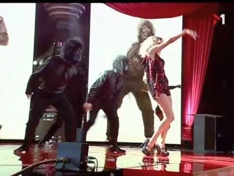 LOBODA - Облака (VIVA! live)