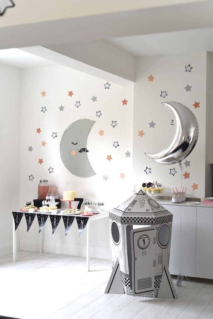 Best 25 Space party ideas on Pinterest Outer space party