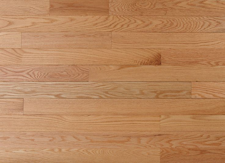 This Solid Hardwood Flooring Has Been Prefinished To A Beautiful Natural  Red Color And Is Ready