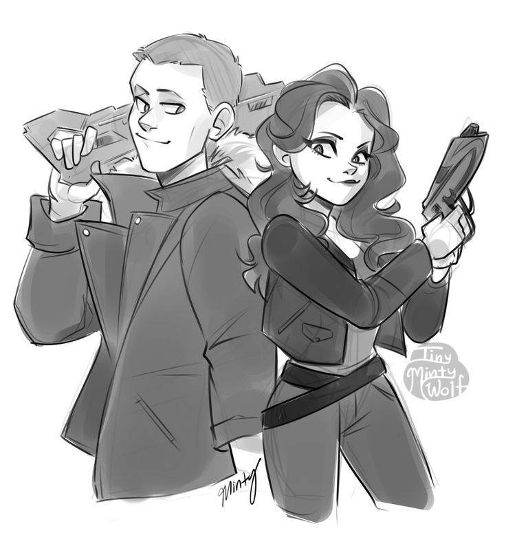 snart and his lil sis~ plus doodles of goldenvibe and olicity haha;; Patreon | Twitter | Instagram | Redbubble | More DCTV fan art!