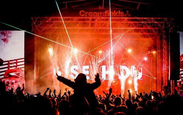 Creamfields UK summer festivals guide 2013 – part four: electronic & dance #WOWsportandleisure