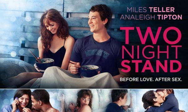 Freemoviesub | Tv-series movie, Korean Drama [English subtitle]: Two Night Stand (2014)
