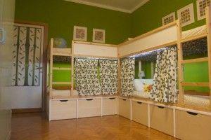 Ikea kura bed ideas like the storage underneath