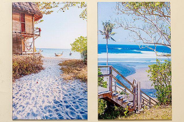#bild #summer #house #beach #sand #treppe #holz #sonne #dekoration #home #einrichtung