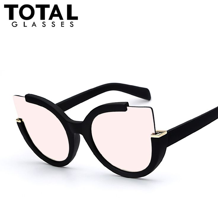 Totalglasses Round Shade Summer Fashion Sunglasses Women Vintage Brand Designer Glasses For Ladies Gafas Retro Oculos – sunglasss.net