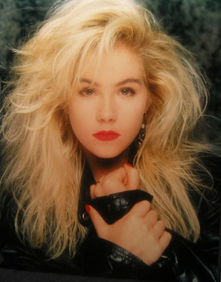 Christina Applegate - Married With Children