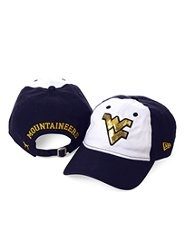 West Virginia University Mountaineers :)