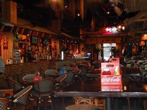 17 Best 8th Ave Tiki Bar Grill Images On Pinterest