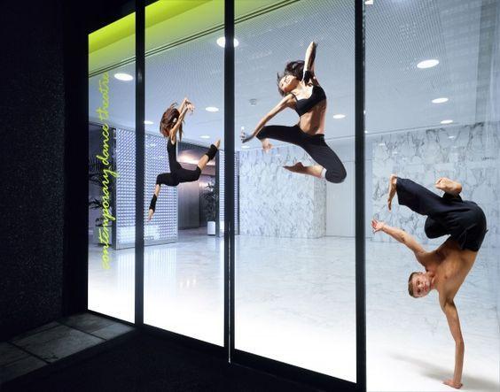Pin By Alacritys On Gyms Interior Design Dance Studio