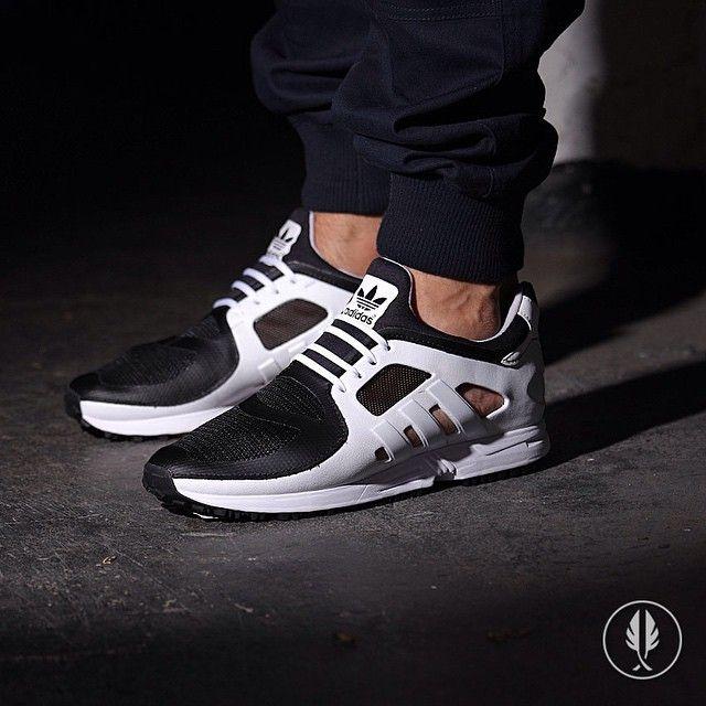 Adidas Eqt Boost On Feet