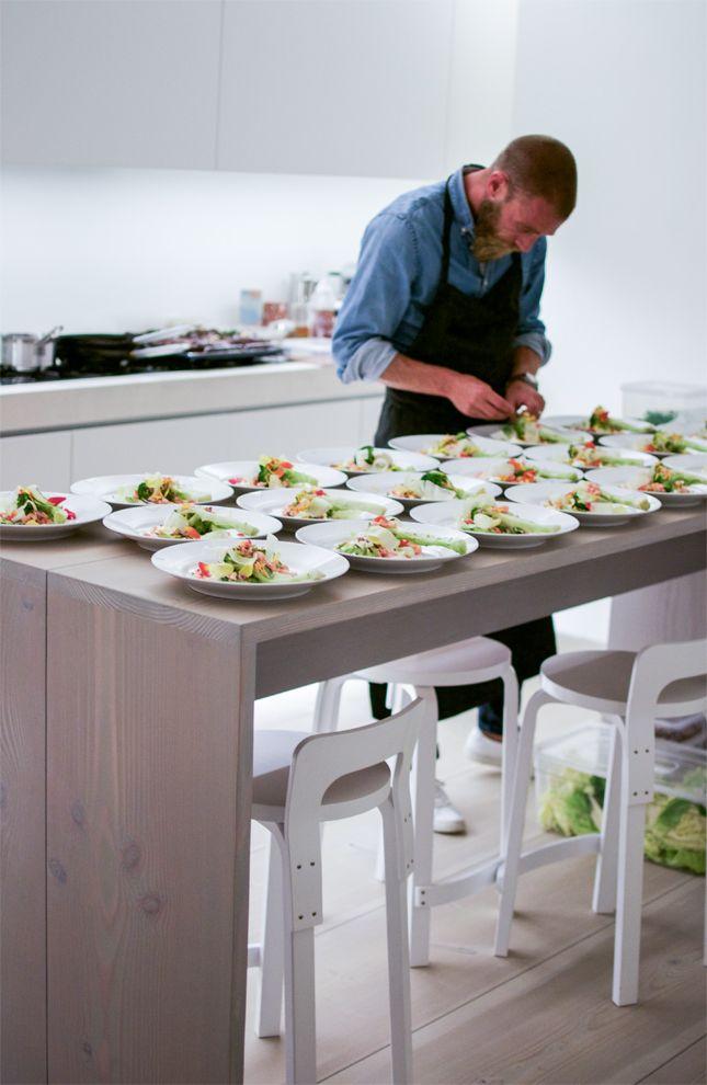 Dinesen, Danish design, danish design tour, wooden flooring