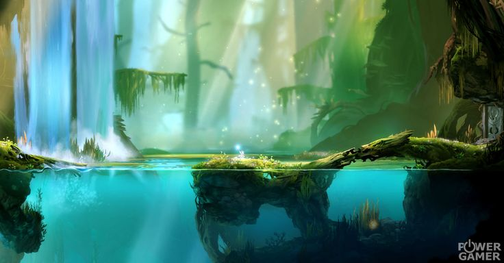 Ori and The Blind Forest – Prologue Trailer http://www.powergamer.se/2014/09/23/ori-and-the-blind-forest-prologue-trailer/ #OriBlindForest