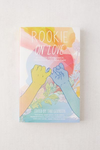 Rookie On Love By Tavi Gevinson   Urban Outfitters