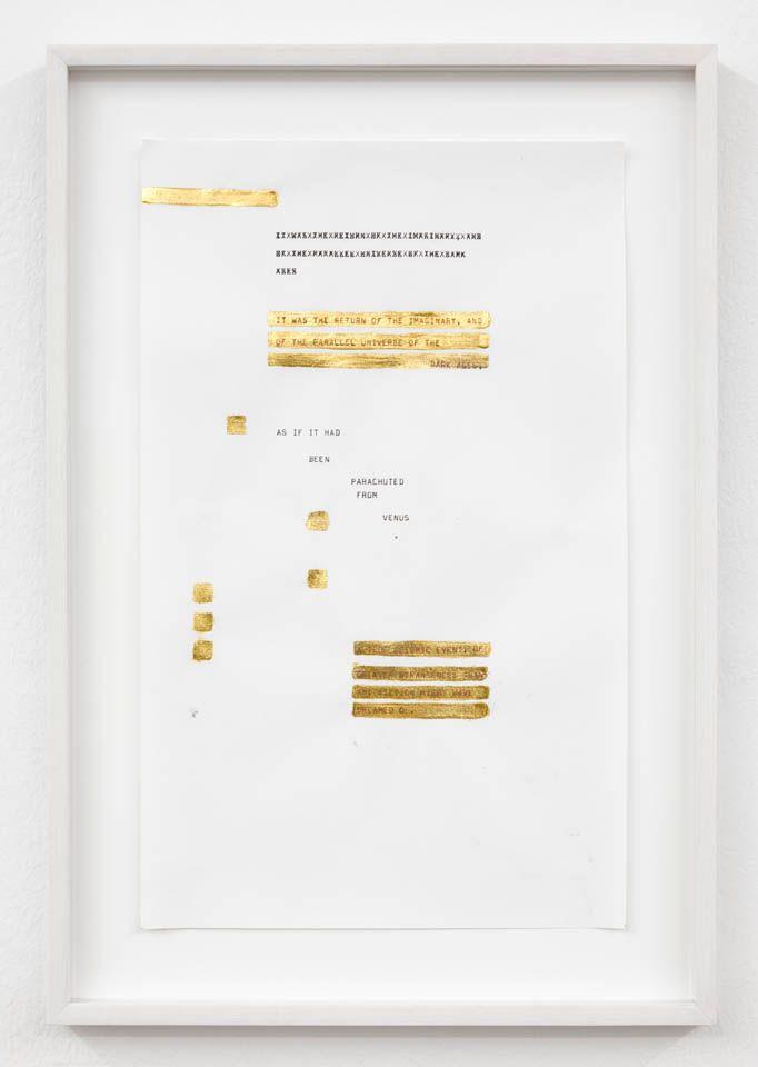 Rita Sobral Campos - Galerie Andreas Huber
