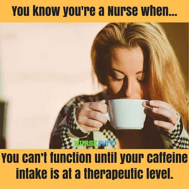 250 Funny Reasons You Know You're a Nurse #Nursebuff #Nurse #Humor