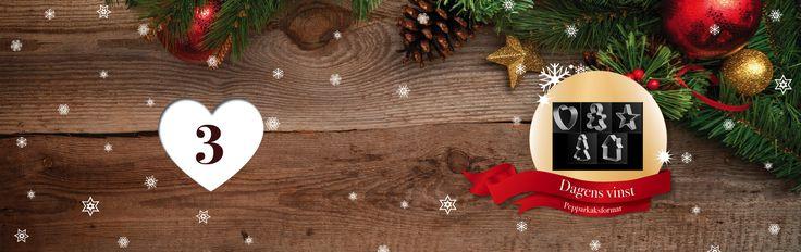 SpaDreams julkalender – #tävling    Dagens vinst är olika pepparkaksformar!    💝 🌟 🎁 *** HUR GÖR DU FÖR ATT DELTA? *** 🎁 🌟 💝  🎅: Räkna antalet pepparkakor på dagens temasida https://www.spadreams.se/yogaresa/  🎅: Fyll i ditt svar på julkalenderns hemsida:    🎅: Glöm inte att komma tillbaka imorgon för att tävla om nästa vinst    #julkalender #tävling #jul2016 #follow #julklappar #förstaadvent #SpaDreams #pepparkaksformar