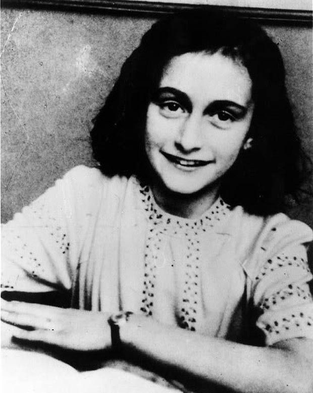the life of anne frank during world war ii Anne frank is famous for her diary which details her life while she was hiding  from the germans during world war ii it gives insight into not only conditions in.