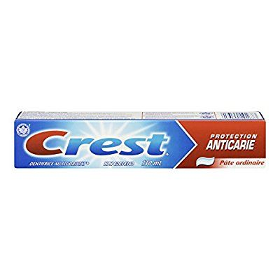 Crest Cavity Protection Toothpaste 130ml