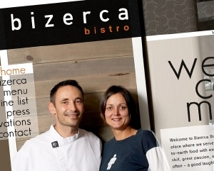 RESTAURANT REVIEW: Bizerca Bistro      Bizerca Bistro in the heart of Cape Town's has established itself as a must-go destination for food lovers                                JP ROSSOUW                                                  Published:            2012/07/13 09:03:03 AM
